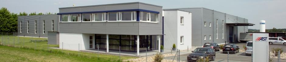 AST entwickelt hoch korrosionsbeständige, keramische Beschichtungssysteme.